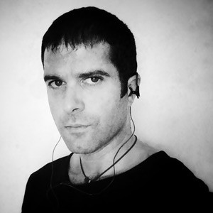 Cesare Bordi - Web Developer & Project Manager