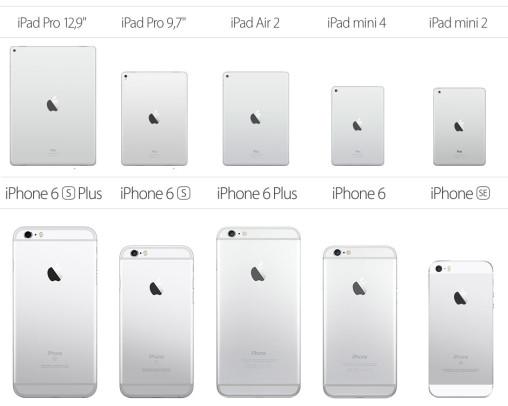 2016-iphone-ipad-models