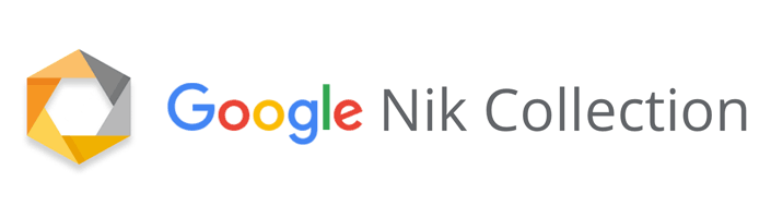 filtri fotografici google nik collection