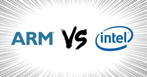 arm-vs-intel
