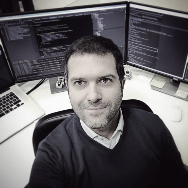 Cesare Bordi - Web Developer e Project Manager