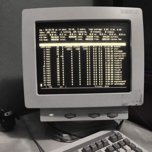 Guida Comandi Linux Terminale